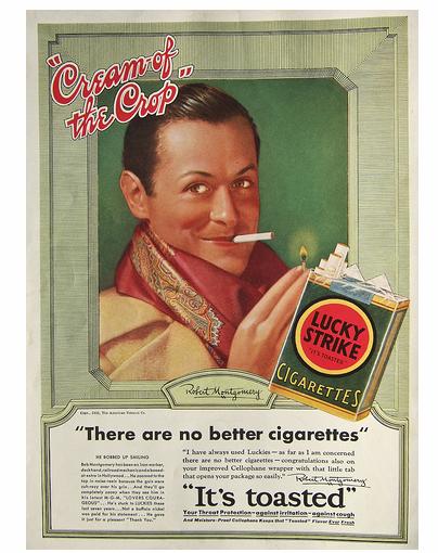 Smoking is notsexy