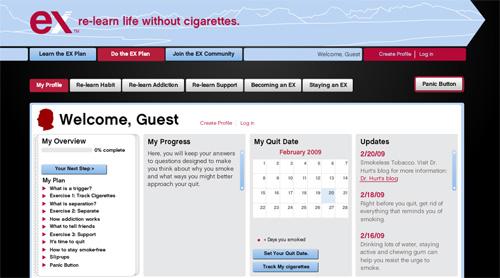 quit smoking resources australia